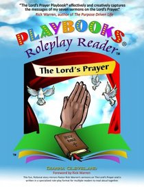 The Lords Prayer Playbook (Single Copy)