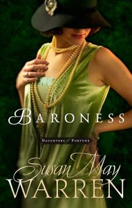Baroness (#02 in Daughters Of Fortune Series)