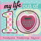 My Life Out of 10 (Make Believe Ideas Series)