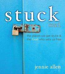 Stuck (Leaders Guide)