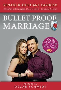 Bullet Proof Marriage - English Edition