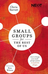 Ln: Small Groups For the Rest of Us