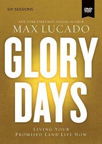 Glory Days (A Dvd Study)