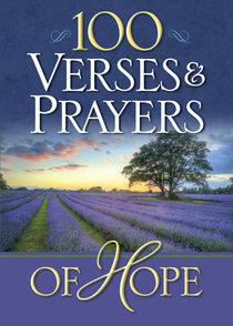 100 Verses & Prayers of Hope