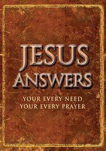 Jesus Answers