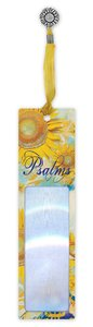 Magnifier Tassel & Charm Bookmark: Psalms