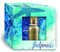 Elegant Mini Kit: Footprints