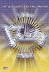Verity Records the First Decade