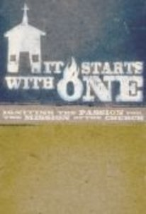 It Starts With One (Dvd)