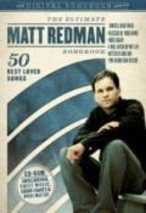 Ultimate Matt Redman Songbook CDROM