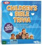 Board Game: Childrens Bible Trivia