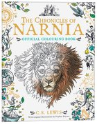 Chronicles of Narnia (Adult Coloring Books Series)
