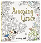Amazing Grace (Adult Coloring Books Series)