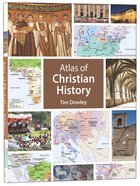 The Atlas of Christian History (Fully 2016)