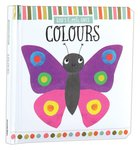 Colours (Gods Little Ones Series)
