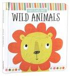 Wild Animals (Gods Little Ones Series)