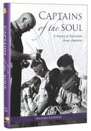 Captains of the Soul: A History of Australian Army Chaplains