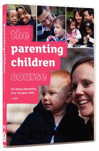 Parenting Children Course, the DVD (Includes Leaders Guide) (Parenting Course)