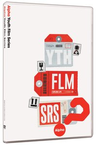Youth Film Series 2 DVD Set (Ages 15-18) (Youth Alpha Series)