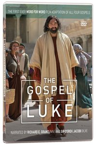 Buy the gospel of luke 2 dvd the lumo project series by the lumo the gospel of luke 2 dvd the lumo project series fandeluxe Choice Image