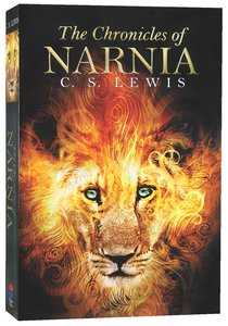 The Chronicles of Narnia (Adult Readers Edition) (Chronicles Of Narnia Series)
