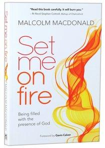 Set Me on Fire