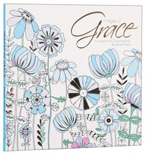 Images of Grace (Adult Coloring Books Series)