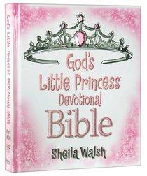 Devotional Bible (Gigi, Gods Little Princess Series)
