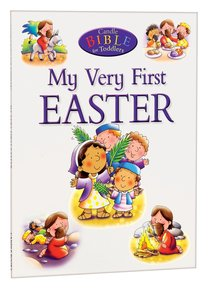 Cbt: My Very First Easter