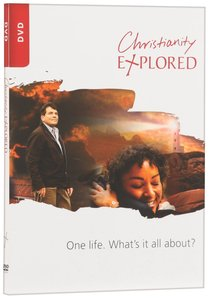 Christianity Explored DVD Includes 14 Subtitled Languages (3rd Edition)