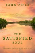 The Satisified Soul