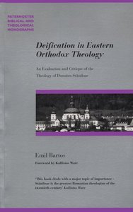 Deification in Eastern Orthodox Religion (Paternoster Biblical & Theological Monographs Series)