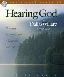 Hearing God (8cd Set)