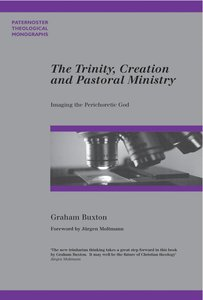 The Trinity, Creation and Pastoral Ministry (Paternoster Biblical & Theological Monographs Series)
