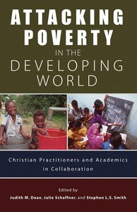 Attacking Poverty in the Developing World