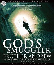 Gods Smuggler (Unabridged, 8 Cds)