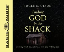 Finding God in the Shack (5 Cds Unabridged)