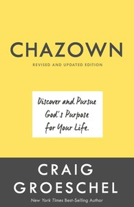 Chazown (And Edition) (Chazown Series)
