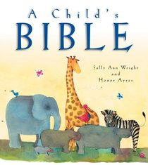 A Childs Bible