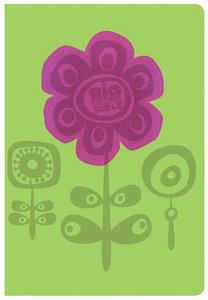 CSB Big Picture Interactive Bible Flowers