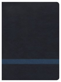 CSB Apologetics Study Bible Navy