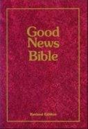 Gnb Gnt Ministry Edition Black Letter Burgundy
