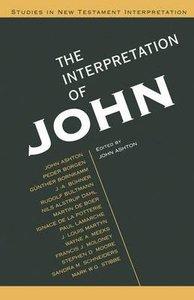 Interpretation of John (& Enlarged)