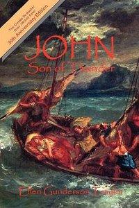 John - Son of Thunder