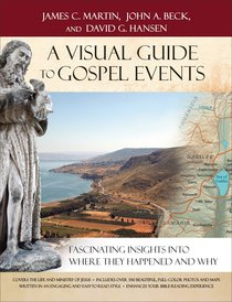 A Visual Guide to Gospel Events