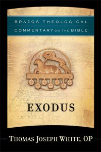 Exodus (Brazos Theological Commentary On The Bible Series)