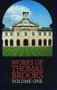 Works of Thomas Brooks #01