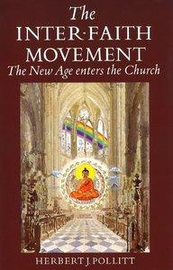 The Inter-Faith Movement
