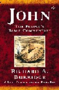 John (Gospel) (Peoples Bible Commentary Series)