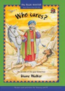 Who Cares? (Big Book Masters Series)